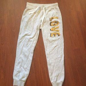 Pants - Maternity sweatpants